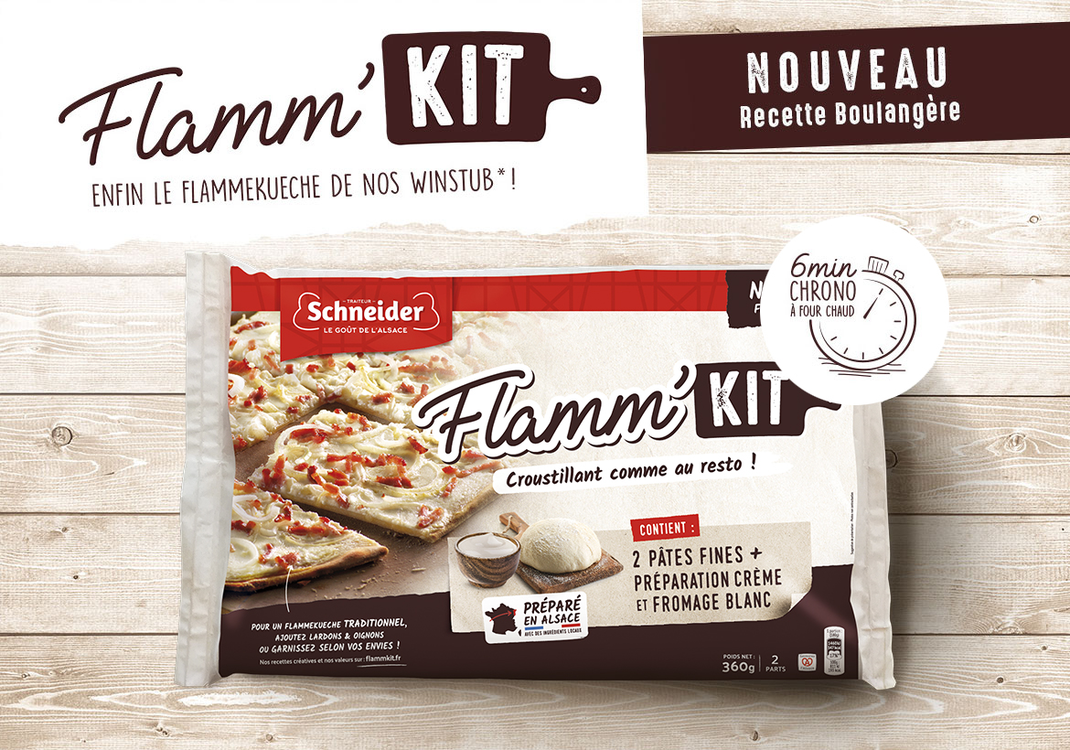 Flamm'Kit