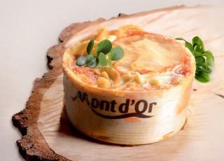 Recette gourmande de spaetzle au Mont d'Or