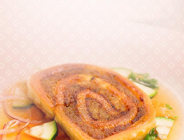 Spécialités alsaciennes à base de viande